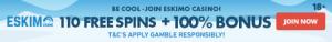 Eskimo casino - beste casino site