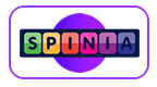 Spinia beste casino sites